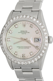 Rolex Date inventory number C50237 image