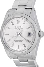 Rolex Date inventory number C50552 image