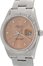 Rolex WristWatch inventory number C50672 image
