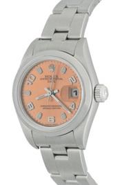 Rolex WristWatch inventory number C50710 image