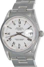 Rolex WristWatch inventory number C50866 image