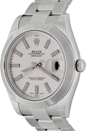 Rolex Datejust 41 inventory number C47478 mobile image