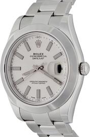 Rolex Datejust 41 inventory number C47478 image