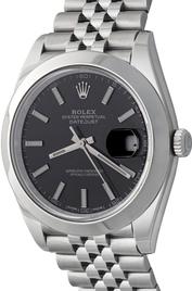 Rolex Datejust 41 inventory number C48114 image
