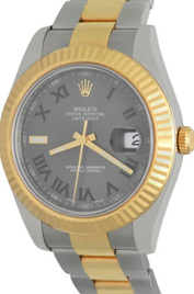 Rolex Datejust II inventory number C43480 image