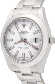 Rolex Datejust II inventory number C44331 image