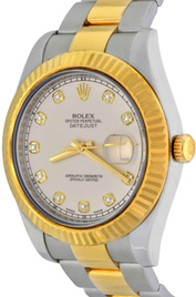 Rolex Datejust II inventory number C46082 image