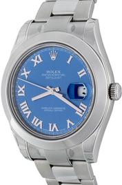 Rolex Datejust II inventory number C47007 image