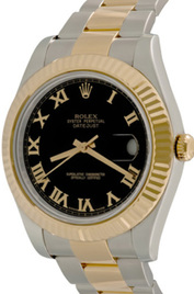 Rolex Datejust II inventory number C47389 mobile image