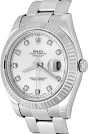 Rolex Datejust II inventory number C48087 image