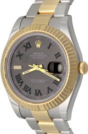 Rolex Datejust II inventory number C49077 image