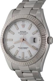 Rolex Datejust II inventory number C49126 image