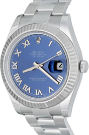 Rolex Datejust II inventory number C50111 image