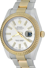 Rolex Datejust II inventory number C50196 image