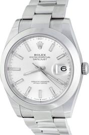 Rolex Datejust II inventory number C50559 image