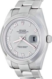 Rolex Datejust II inventory number C50600 image