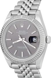 Rolex Datejust II inventory number C50606 image