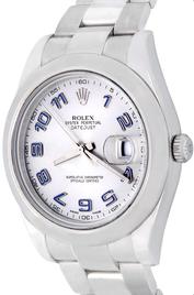 Rolex WristWatch inventory number C50934 image