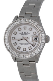 Rolex Datejust inventory number C13572 image