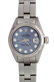 Rolex Datejust inventory number C14865 mobile image