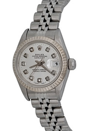 Rolex Datejust inventory number C17415 mobile image