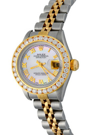 Rolex Datejust inventory number C17226 image