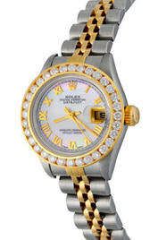 Rolex Datejust inventory number C17226 mobile image