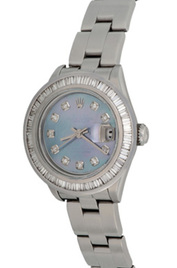 Rolex Datejust inventory number C17253 mobile image