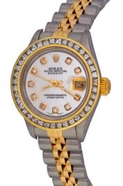 Rolex WristWatch inventory number C32387 image