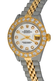 Rolex Datejust inventory number C32391 image