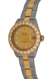 Rolex Datejust inventory number C32401 image