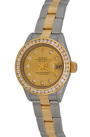 Rolex Datejust inventory number C32403 image