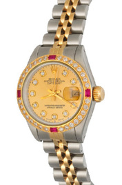 Rolex Datejust inventory number C32460 image
