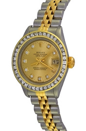 Rolex Datejust inventory number C32802 image