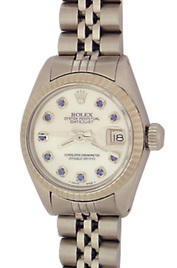 Rolex Datejust inventory number C32872 mobile image