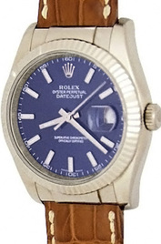 Rolex Datejust inventory number C33038 mobile image