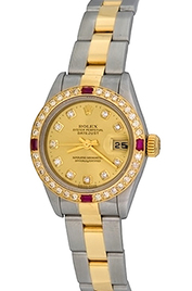 Rolex Datejust inventory number C34384 image