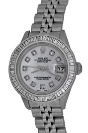Rolex Datejust inventory number C34606 image