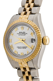Rolex Datejust inventory number C34788 mobile image