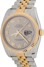Rolex Datejust inventory number C35000 image