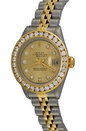 Rolex Datejust inventory number C36069 mobile image