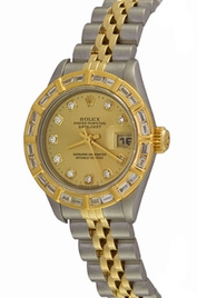 Rolex Datejust inventory number C36391 image