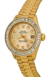Rolex Datejust inventory number C36419 image