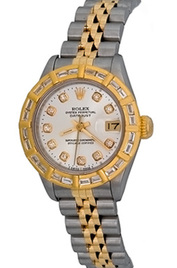 Rolex Datejust inventory number C36459 mobile image