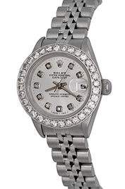 Rolex Datejust inventory number C36470 mobile image