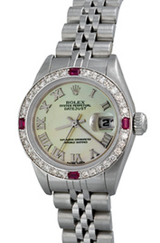 Rolex Datejust inventory number C36475 mobile image