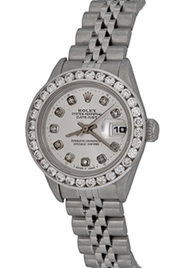 Rolex Datejust inventory number C36479 mobile image