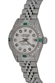 Rolex Datejust inventory number C36486 mobile image