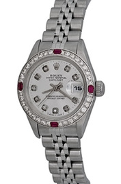 Rolex Datejust inventory number C36489 mobile image