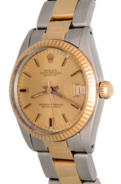 Rolex Datejust inventory number C36502 mobile image